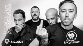 Rise Against IG Takeover