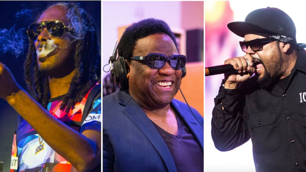 Al Green, Snoop Dogg, Ice Cube to headline once upon a time in la festival 2021