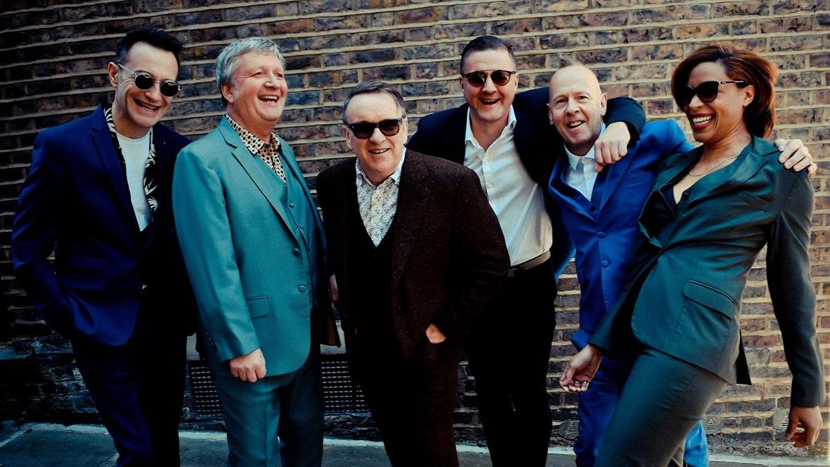 Squeeze Announce Fall 2021 Tour, Opening for Hall & Oates