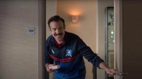 Ted Lasso Season 2 trailer video watch new season two (Apple TV)