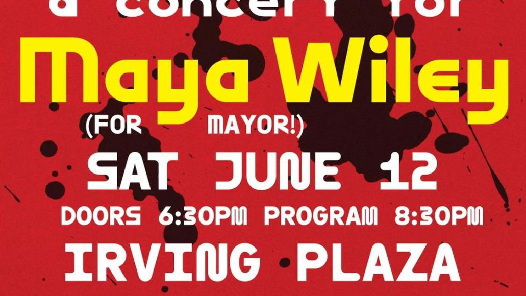 The Strokes Playing NYC's First Full Capacity Indoor Concert as Benefit for Mayoral Candidate Maya Wiley