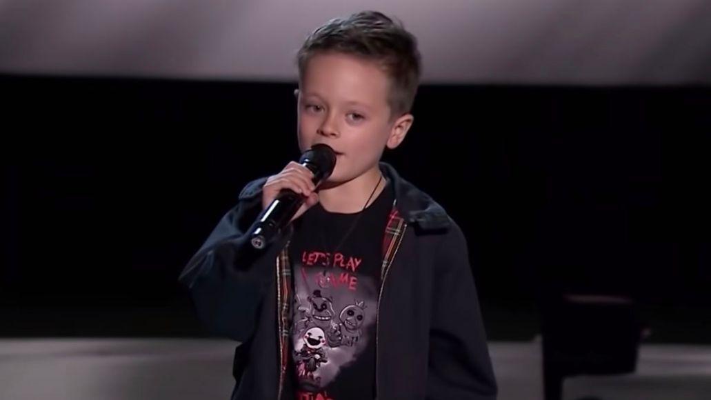 The Voice Kids Best Videos