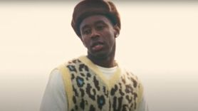 Tyler the Creator shares music video for new song Wusyaname music video watch stream