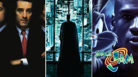 Warner vinyl soundtrack reissue series dark knight space jam goodfellas inglorious basterds