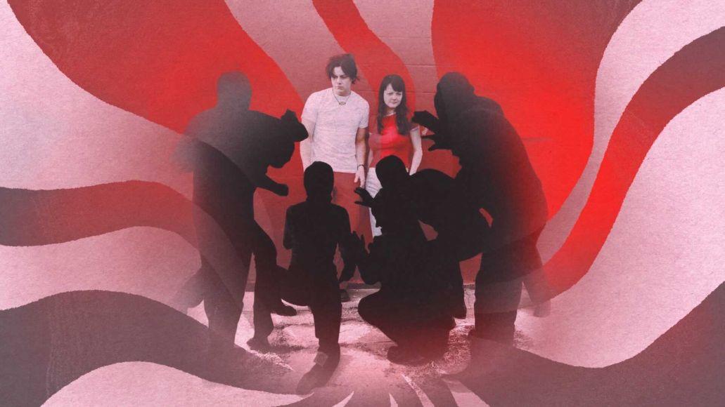 White Stripes Anniversary