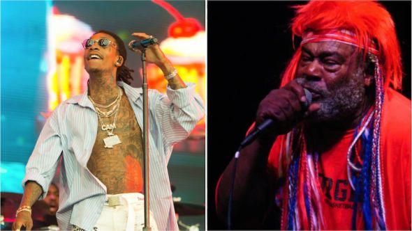 wiz khalifa cast as funk legend george clinton in upcoming nigel bogart biopic