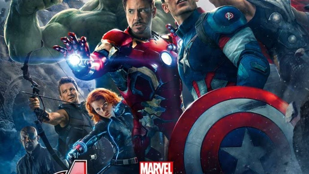 avengers age of ultron marvel movies tv shows ranked