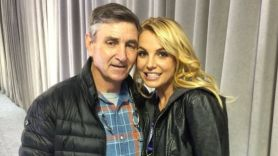britney spears conservatorship father james spears new york times report