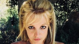 britney spears public statement after conservatorship hearing fairy tale
