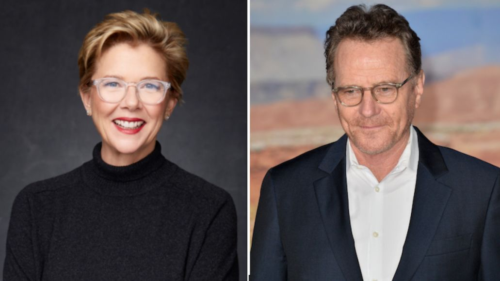 bryan cranston and annette bening star in paramount plus jerry and marge go large film paramount plus lottery
