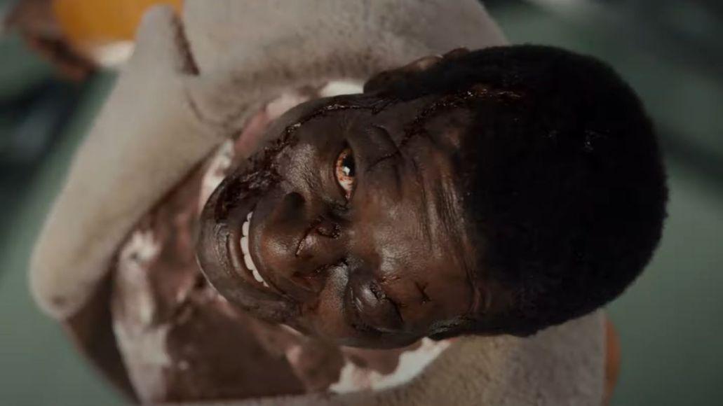 candyman reboot trailer watch Nia DaCosta Jordan Peele