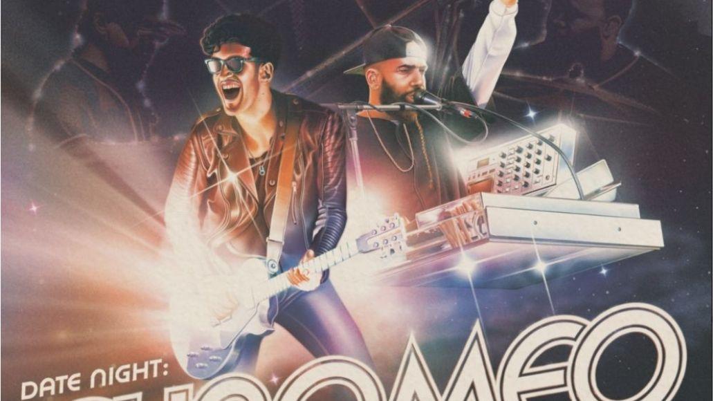 chromeo date night: chromeo live album don't sleep stream