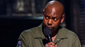 dave chappelle 8:46 special vinyl third man records