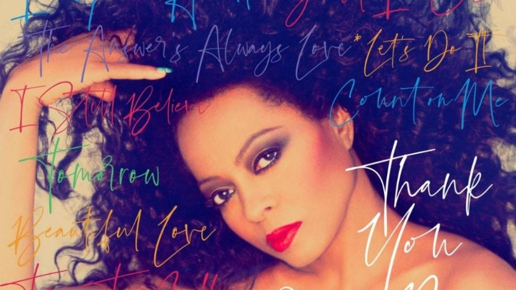 diana ross thank you cover artwork new song single stream
