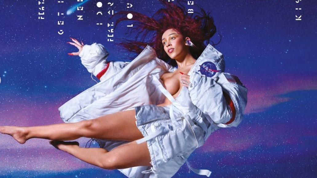 doja cat planet her new album release date david lachapelle
