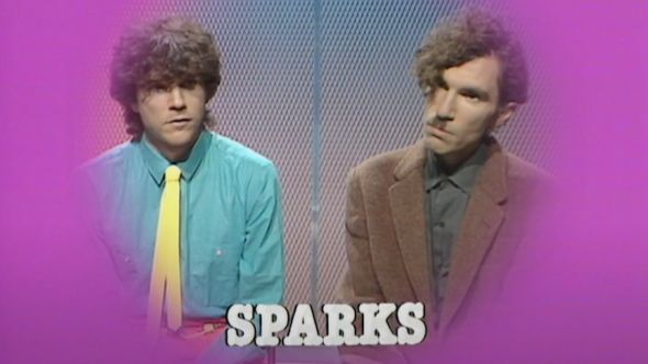 edgar wright the sparks brothers documentary clip exclusive