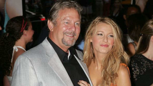 ernie lively rip blake lively father dad dead death cause of death