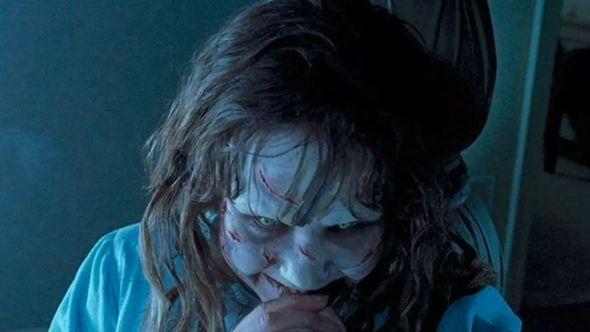exorcist sequel 2018 halloween jason blum David Gordon Green