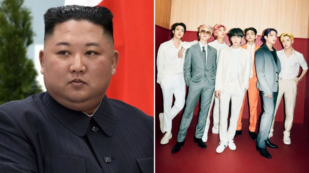 kim-jong-un k-pop vicious cancer k-drama south korea pop culture