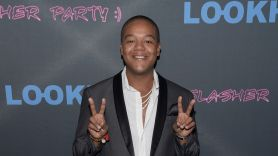 kyle massey felony porn 13 year old charges minor sexual inappropriate