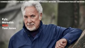 kyle meredith with tom jones photo by rick guest podcast interview