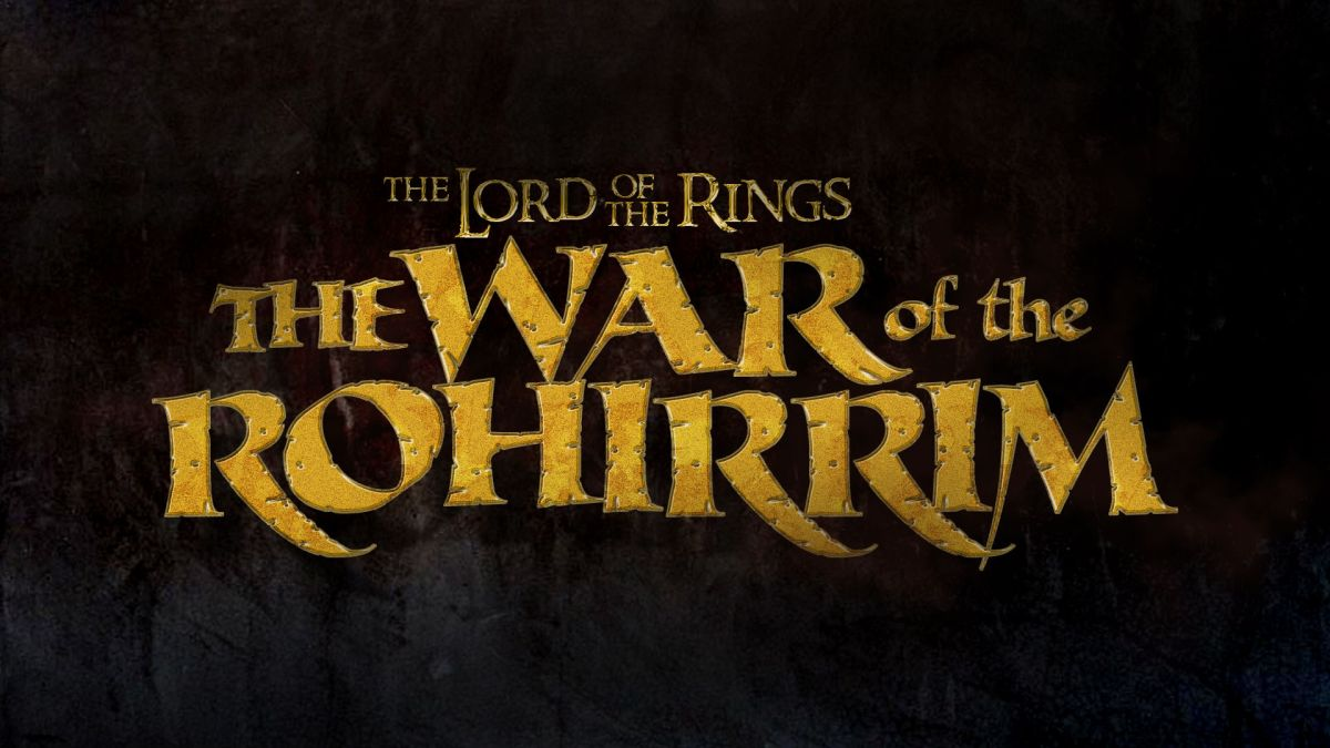 Lord of the Rings Anime Movie The War of the Rohirrim in the Works