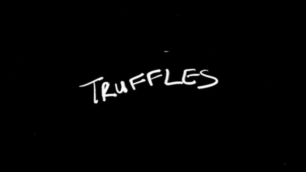mick jenkins truffles new single stream cover art