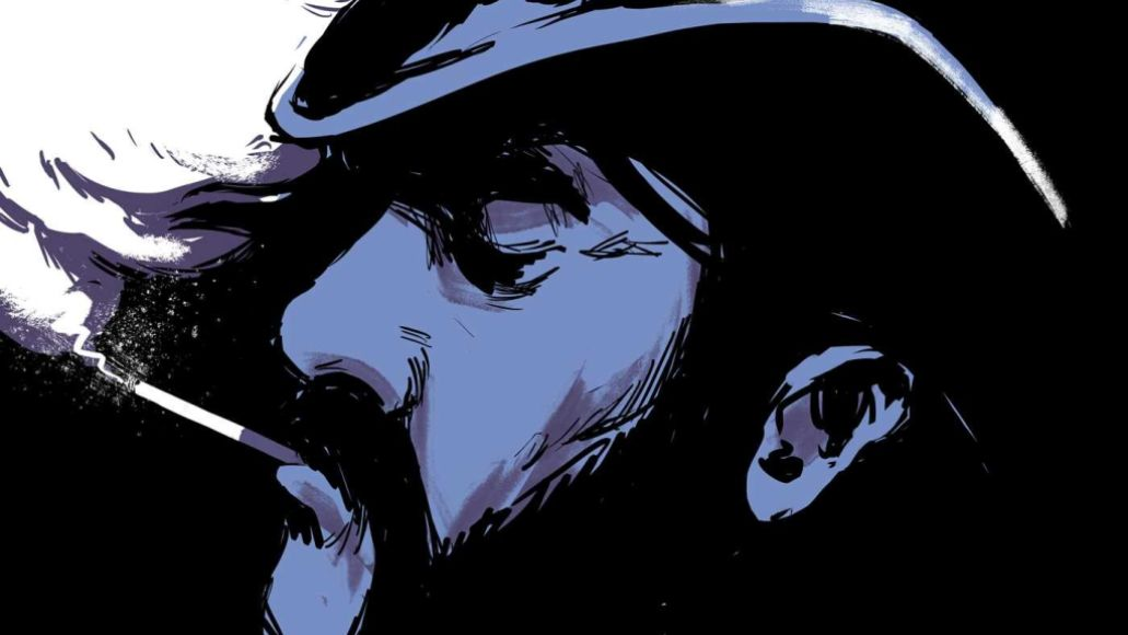 motorhead the rise of the loudest band in the world 9781970047158.in01 Motörhead Officially Authorized Graphic Novel to Arrive in September
