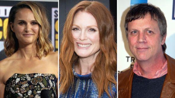 natalie portman julianne moore todd haynes may december new film movie star cast