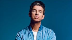 noel gallagher's high flying birds flying on the ground new song stream