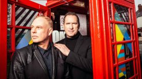 OMD announce 2022 US tour tickets dates stops buy
