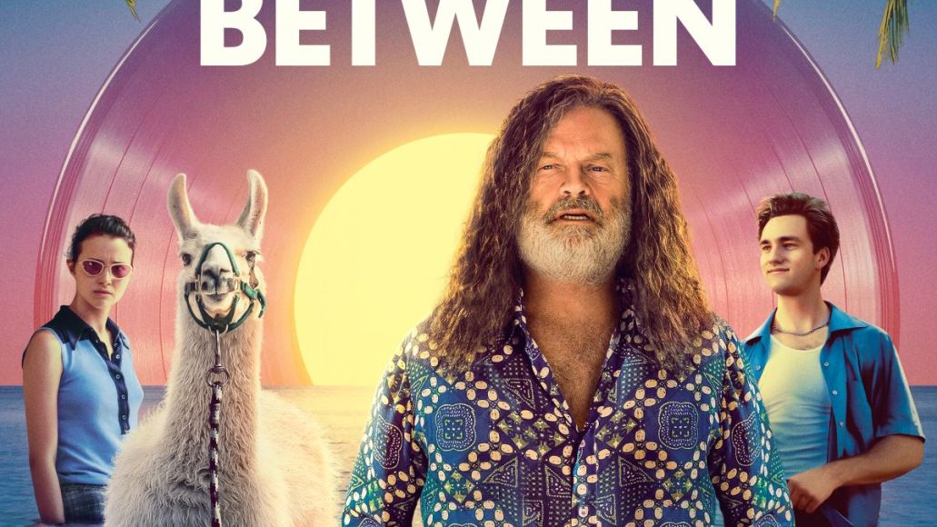 rivers cuomo kelsey grammer the space between new soundtrack artwork