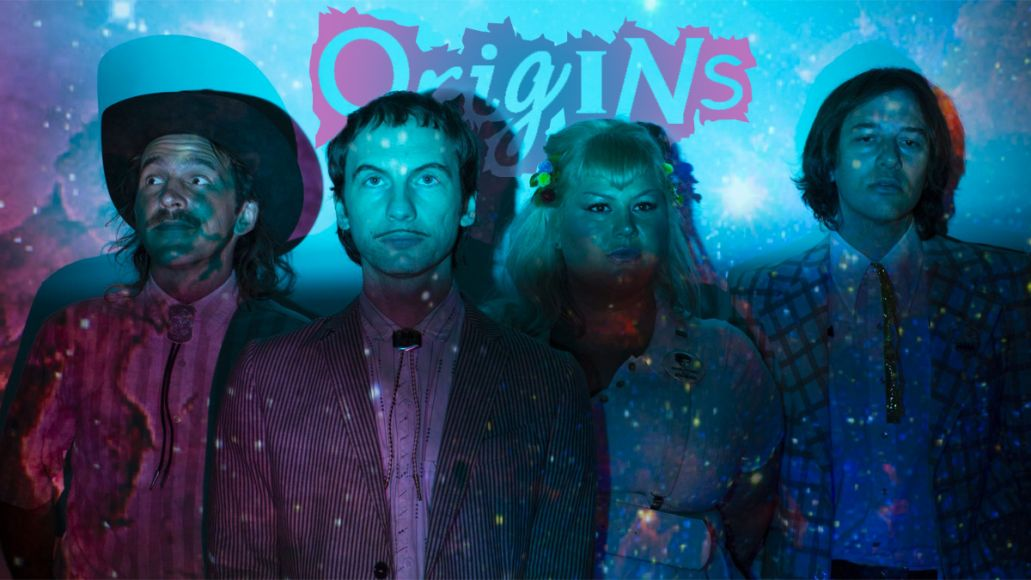shannon and the clams year of the spider music video new song stream origins