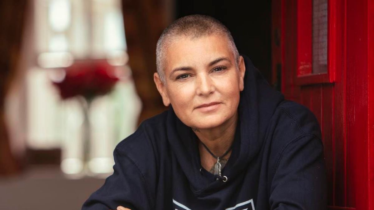 """Sinéad O'Connor Retracts Retirement, Criticizes BBC for """"Hurtful"""" Interview"""
