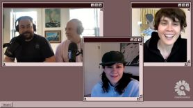 tegan and sara man on man peer 2 peer interview Roddy Bottom and Joey Holman video watch
