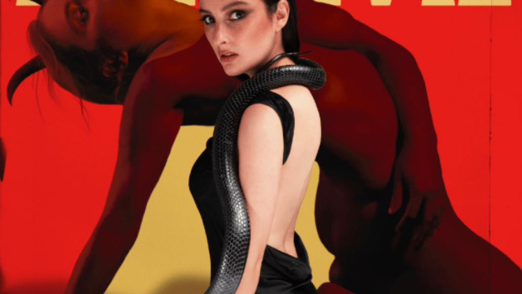 the devil artwork Banks Unleashes New Single The Devil: Stream