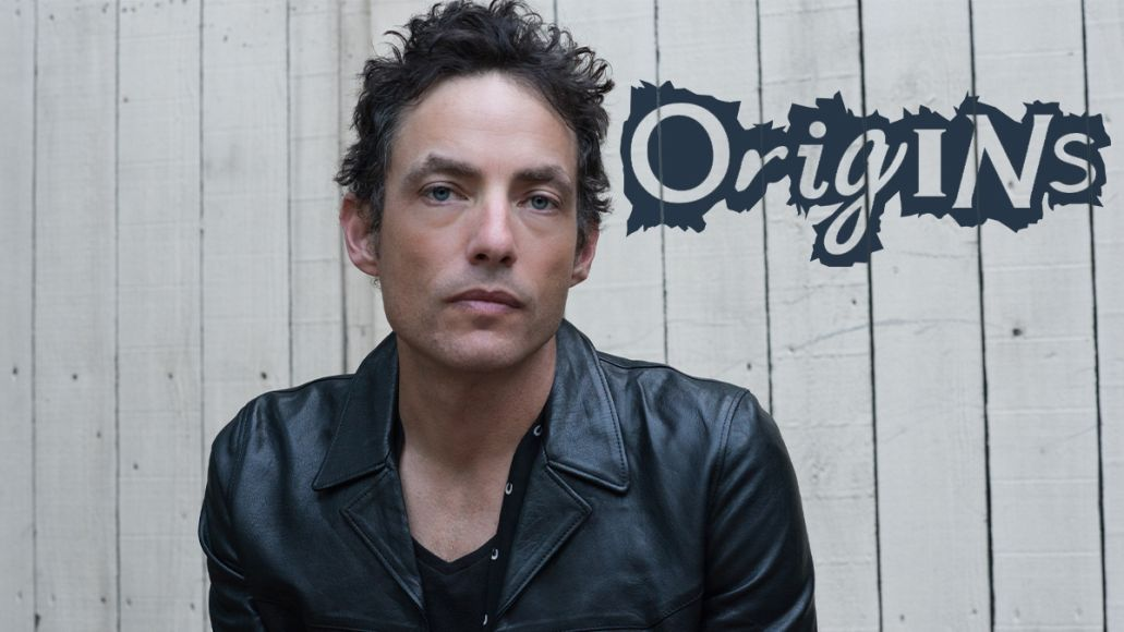 the wallflowers I'll Let You Down (But Will Not Give You Up) origins new song stream