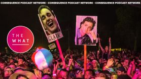the what podcast bonnaroo first timers checklist totems