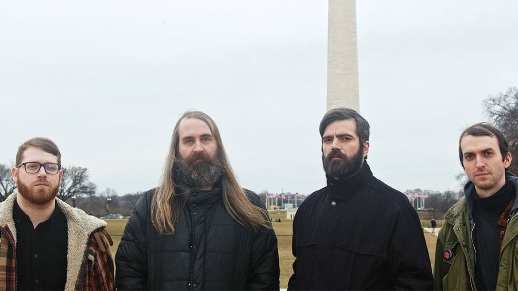 titus andronicus the monitor revisited 2021 tour 10th anniversary dates tickets