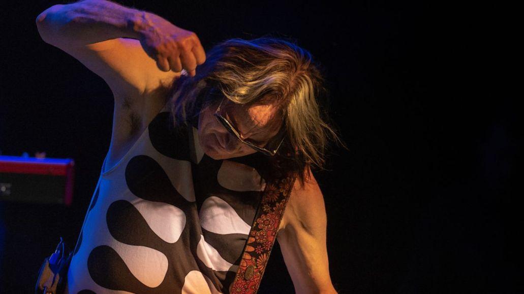 todd rundgren 2021 tour dates a wizard a true star