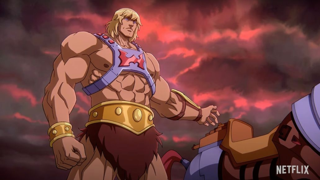 trailer masters of the universe kevin smith he-man