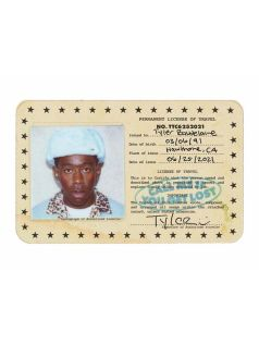 Tyler the creator new album call me if you get lost