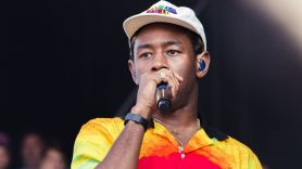tyler the creator call me if you get lost new album stream