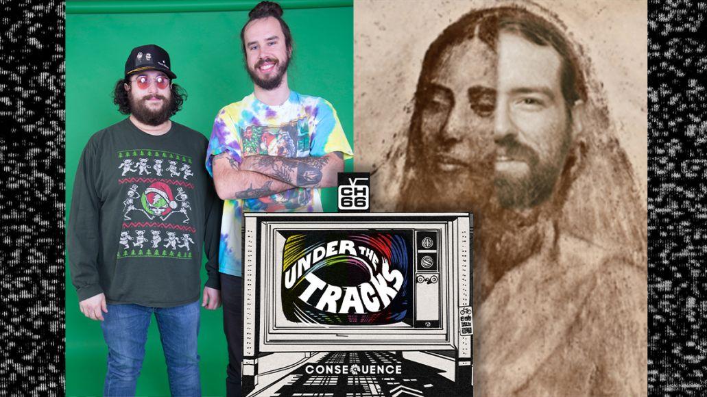 under the tracks vans channel 66 chicago underground hip-hop hausu mountain numero group chicago indie labels