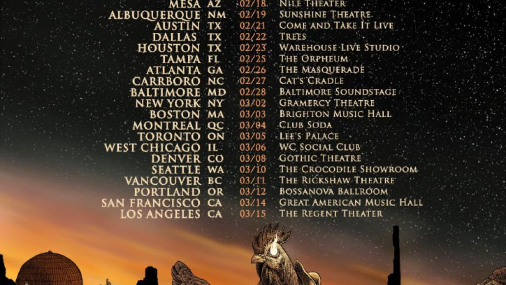 unnamed 23 Igorrr, Melt Banana, and Vowws Announce 2022 North American Tour