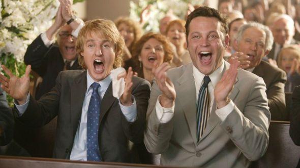 wedding crashers 2 sequel owen wilson vince vaughn