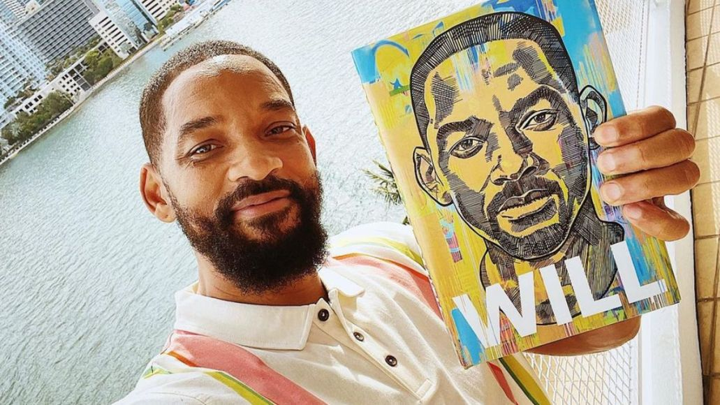 will smith new autobiography will mark manson