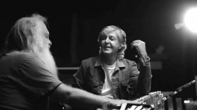 Paul McCartney Rick Rubin Documentary Clip