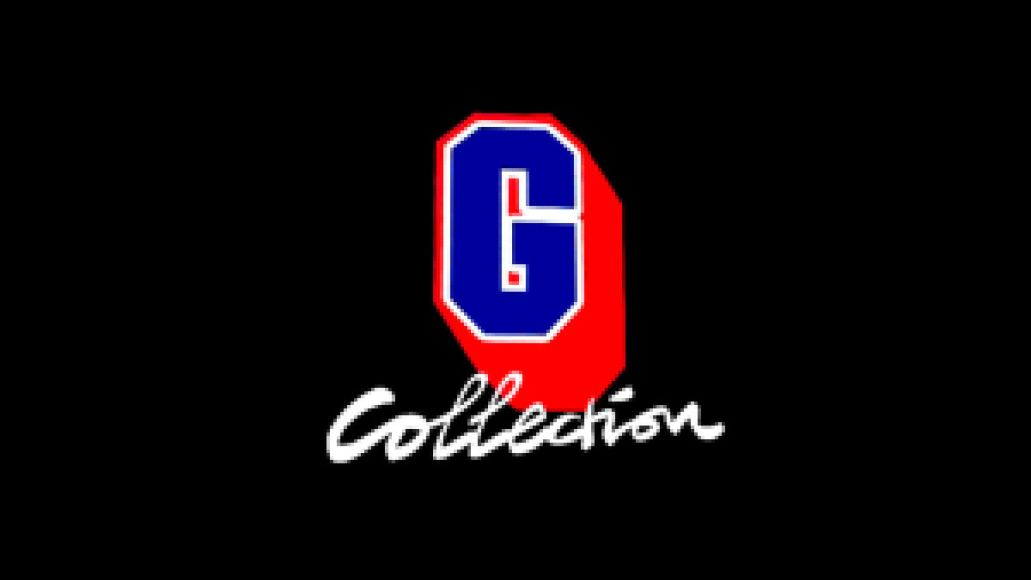 gorillaz - g collection