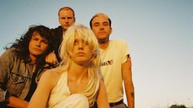 amyl and the sniffers announce new album comfort to me share lead single guided by angels